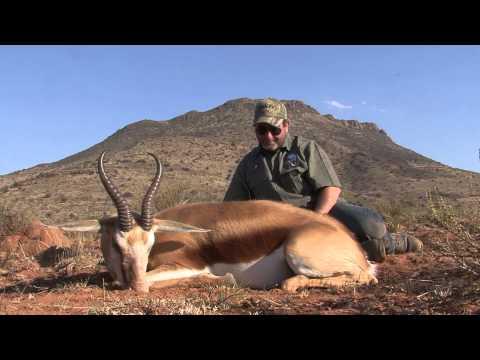 Dudley - Springbuck Hunt 2014