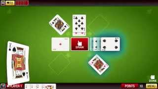 How To Play Kings in the Corner Card Game at PCHGames