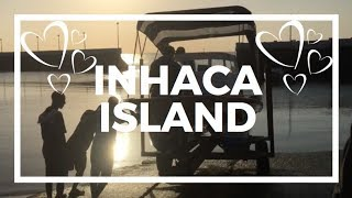 preview picture of video 'Inhaca Island Marine Reserve!'