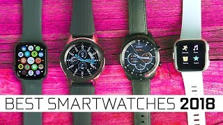Top 4 SmartWatches