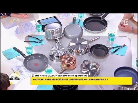 Dossier du Jour : Casseroles, cocottes...comment choisir ses ustensiles de cuisine ?
