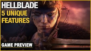 5 Unique Things About Hellblade Senuas Sacrifice