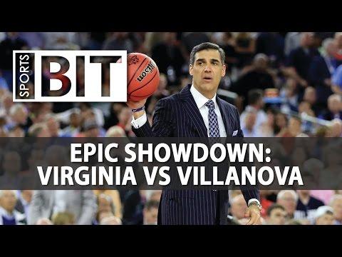 Virginia Cavaliers vs Villanova Wildcats | Sports BIT | College Basketball Preview