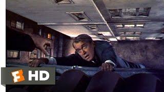 Vertigo 1/11 Movie CLIP  Officer Down 1958 HD