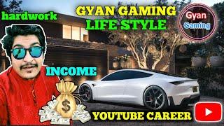 Gyan Gaming Lifestyle (Biography)| YouTube Income, YouTube Career, Real Life Of Gyan Gaming