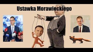 Ustawka Morawieckiego, rząd i prezydent znowu zdradził zasłużonych dla niepodległości. Hańba!