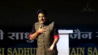 Tarak Mehta Ka Ulta Chasma 2017 Shailesh Lodha 2017 Hasya Kavi Sammelan Super Hit Comedy By RD