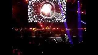 Billy Ocean   Loverboy (live) In HMH Amsterdam 12 12 2013