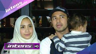 Pasca Umroh, Raffi-Gigi Semakin Kompak - Intens 24 Februari 2017