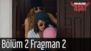Meleklerin Aşkı 2. Bölüm 2. Fragman