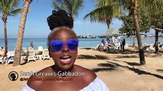 Riu Tropical Bay with Jetset Sarah