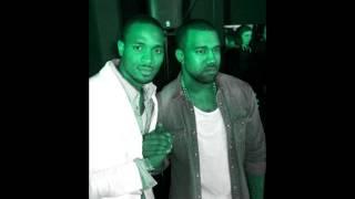 D'Banj Ft Kanye West - Scapegoat Remix (Full Song) (NEW 2013)