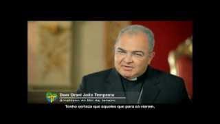 Vídeo promocional JMJ 2013