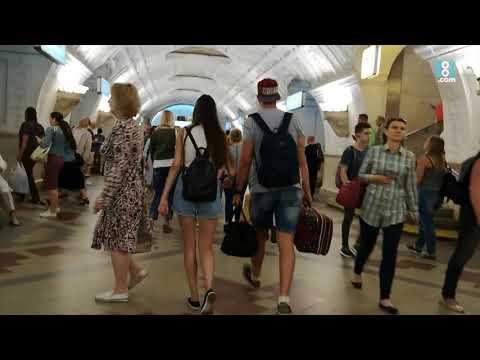 Nuestro enviado especial en Rusia viajó a San Petersburgo