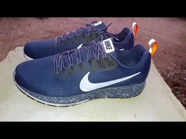 bas prix 3cf6c 51736 Nike Air Zoom Structure 21 Review - Best Running Shoes