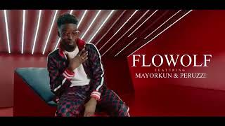 NO SHAKING   Mayorkun Ft Flowolf & Peruzzi (official Video)