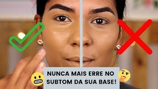Review Corretor de Subtom Dalla Makeup