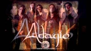 Adagio - Seven Lands Of Sin (Instrumental by Vitaliy Antonuk)