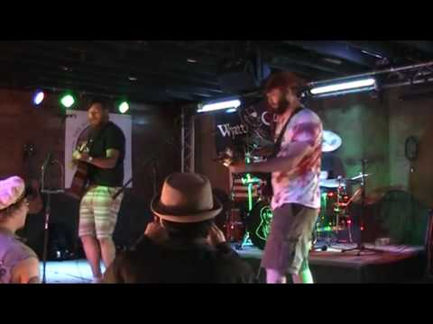 Wyatt Coin - Guff Speaking Work Slackers (North Coast Punk Fest)