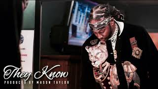"[FREE] Offset x 2 Chainz Type Beat ""They Know"" (Prod. Mason Taylor)"