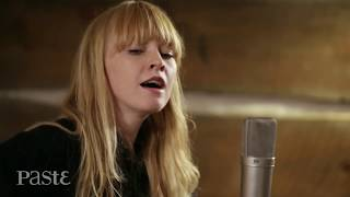 Lucy Rose At Paste Studio NYC Live From The Manhattan Center
