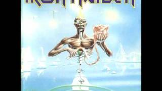 Iron Maiden - Infinite Dreams (Remastered 1998)