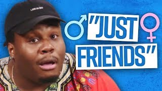 Can Guys & Girls Be Just Friends? (Dude View)