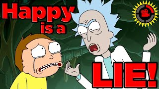 Film Theory: You'll Never Be Happy (Rick and Morty)