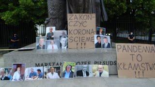 STUDIO POLAKÓW Odwołujemy pandemię 10.07.2020 Warszawa