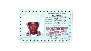 Tyler, The Creator Feat. DJ Drama - SIR BAUDELAIRE (Acapella)