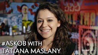 Tatiana Maslany #7