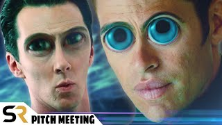 Star Trek Into Darkness Pitch Meeting by Screen Rant