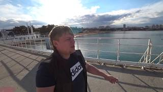 Открытая рыбалка в море геленджик