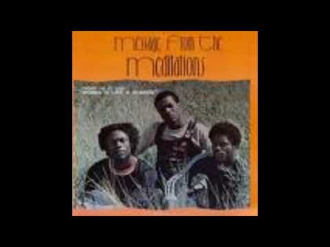 The Meditations – Message from the Meditations – Full album