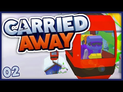 UTRŽENÉ GONDOLY! | Carried Away #2 | Pedro