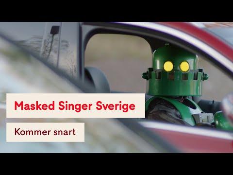 Video trailer för Masked Singer Sverige - Kommer snart till TV4 & TV4 Play