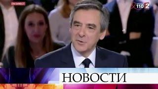 Вкрупный политический скандал может быть втянут Франсуа Олланд.