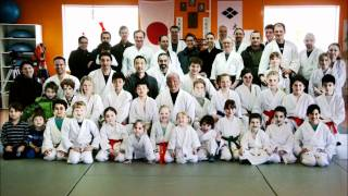 The Way To AIki Seminar Photos