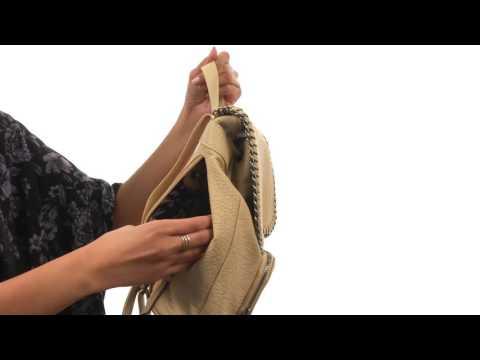 Jessica Simpson Lizzie Backpack SKU:8709406