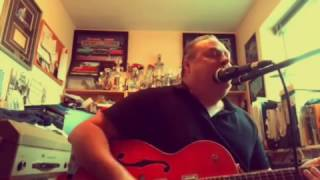 Merry Christmas Baby - (Chuck Berry Cover)