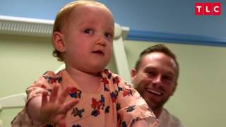 The Family Prepares for Baby Hazel's Delicate Eye Surgery | OutDaughtered