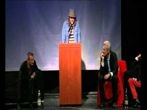 Bartek Walos na Roaście Huberta Urbańskiego - I urodziny Stand-up Polska