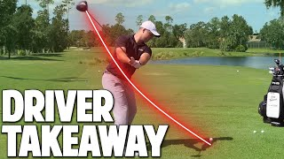 Best Golf Swing Takeaway Drills For Your Driver