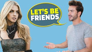 How to Get Girls to CHASE YOU   Leave The Friend Zone! Alex Costa