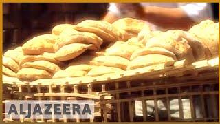 🇪🇬 Street Food - Feeding unrest in Cairo: The politics of bread