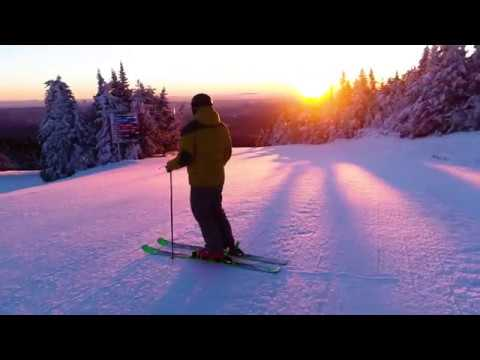 Stratton First Tracks  - © Stratton