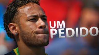 Neymar Jr   Um Pedido   Hungria Hip Hop