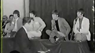 Beatles Los Angeles Press Conference 1966