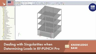 KB 001640 | Dealing with Singularities When Determining Loads in RF-PUNCH Pro