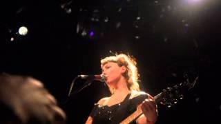 Angel Olsen – Iota, Bowery Ballroom, NYC 12/8/14